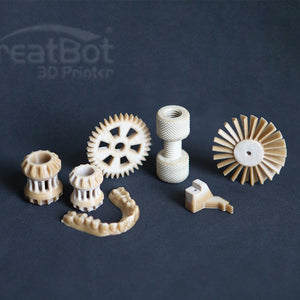 CreatBot PEEK High Temp 3D Filament 1.75 mm