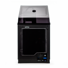 Zortrax M200 Plus High Performance Desktop Wi-Fi 3D Printer with HEPA Cover
