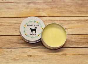 """Save the Weeds"" Dandelion Salve"