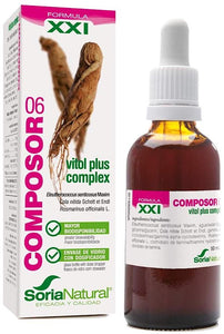 composor 6 vitol plus soria