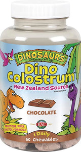 Dino colostrum kal