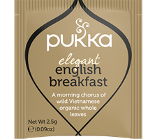 English Breakfast Pukka