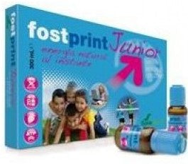 fost print junior soria natural