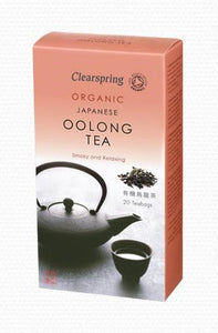 te oolong clearspring