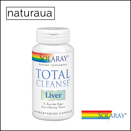Total Cleanse Liver Solaray