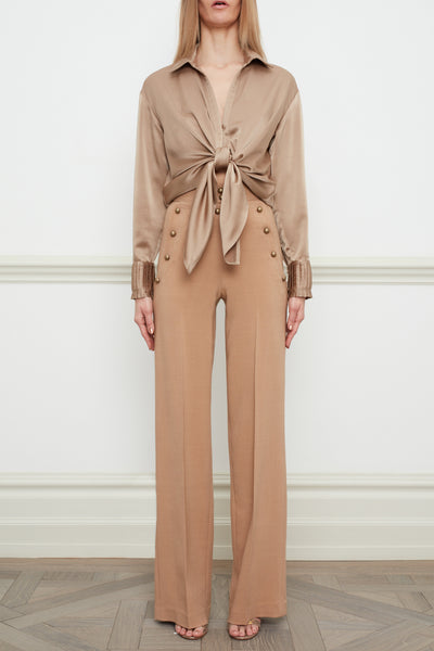 Bridget trousers camel