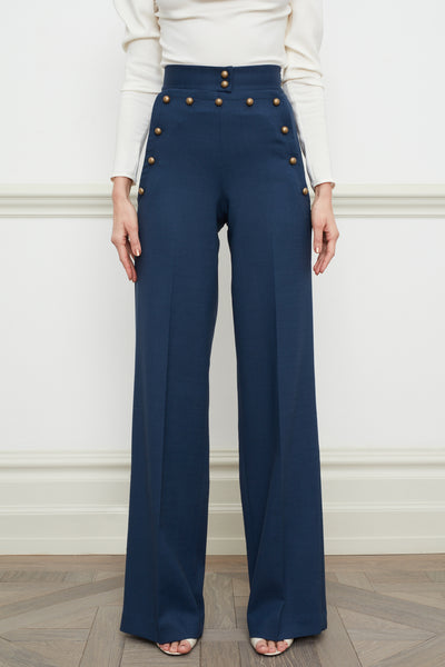 Bridget trousers navy