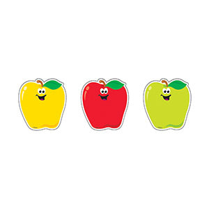 Apples Mini Accents Variety Pack