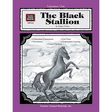 Literature Unit - The Black Stallion