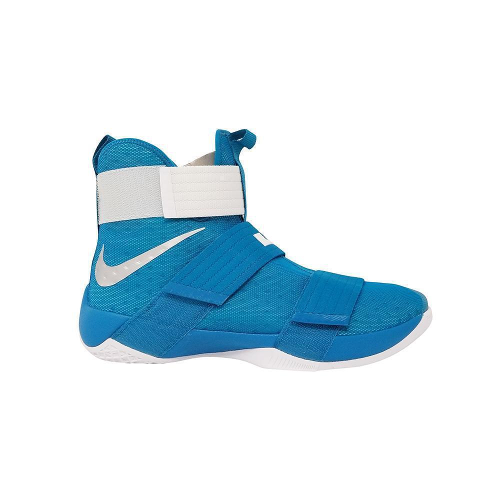 release date: 04172 ecadc Nike LeBron Soldier 10 TB Promo