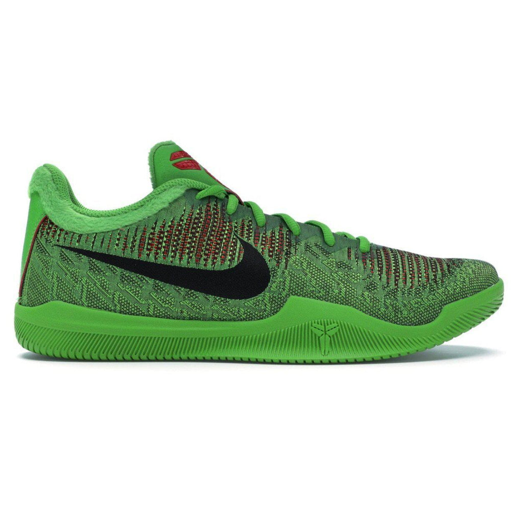 9665abf94d Nike Mamba Rage Grinch-Relevant Quality Goods