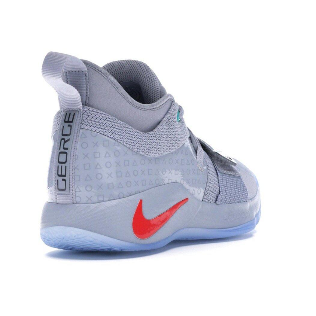 buy online 3e93e 63d0b Nike PG 2.5 Playstation Wolf Grey