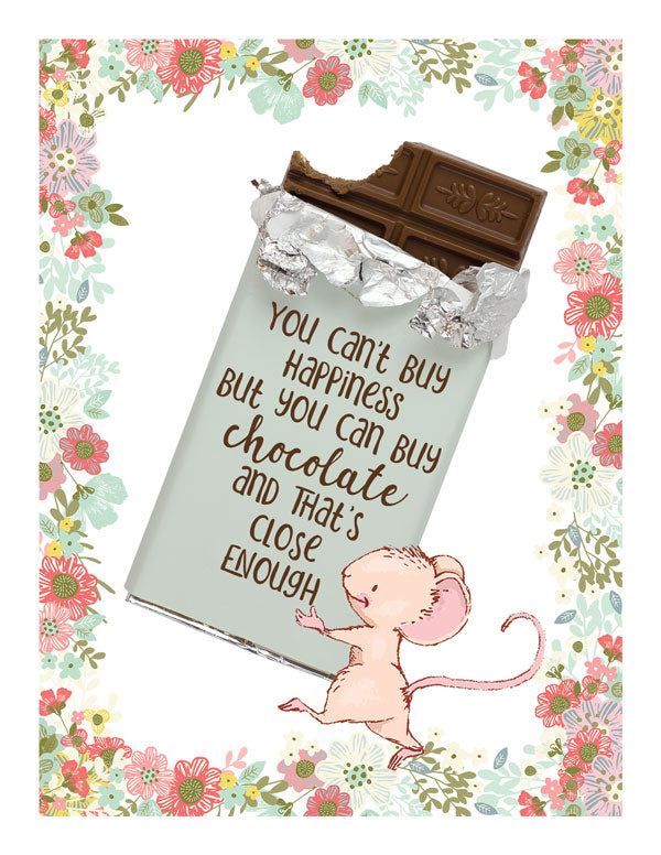 Mouse & Chocolate