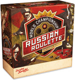 World Championship Russian Roulette - Tuesday Knight Games