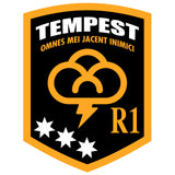 Tempest Co. Mercenary Patch - Tuesday Knight Games