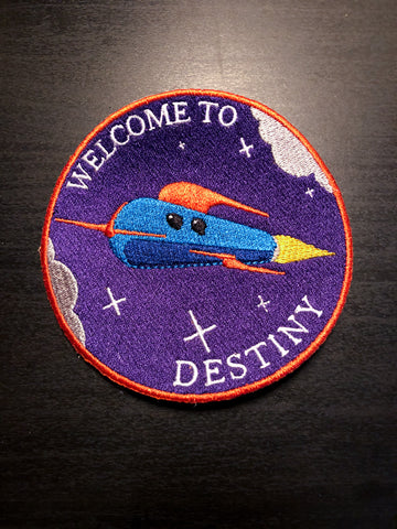 Eclipse: Destiny Patch