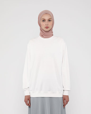 Casual Top White