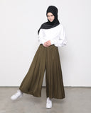 Wide Culotte Army