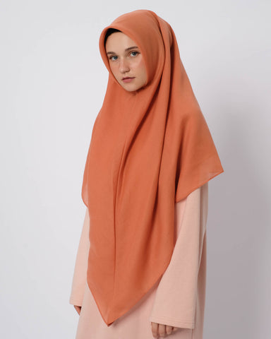 Instant Voile Apricot