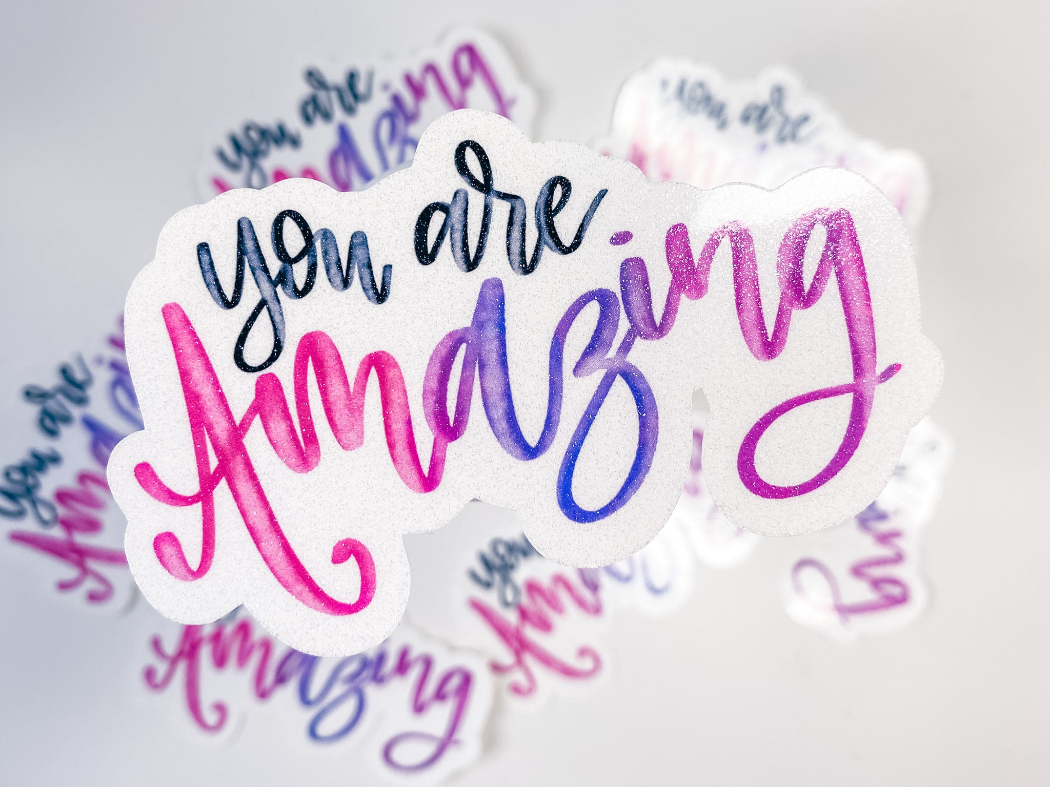 You are Amazing | Sticker