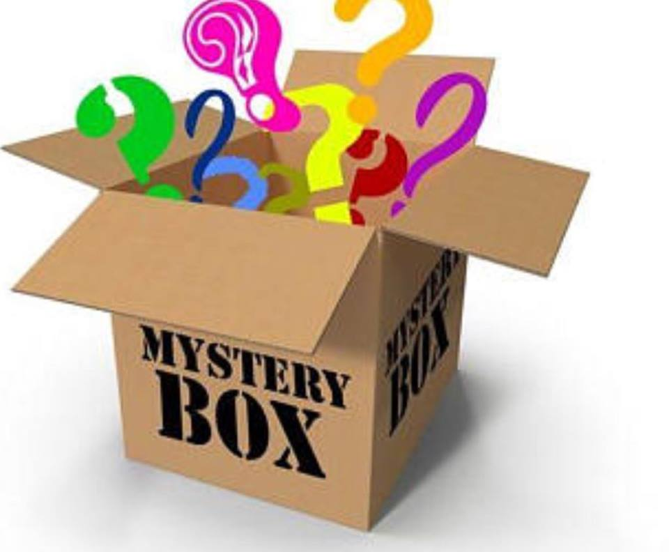 Mystery Monthly Subscription Box