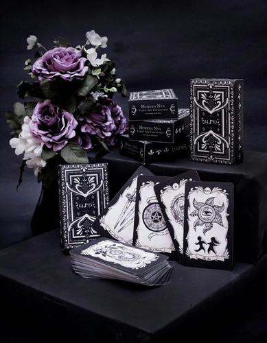 Divination Monthly Subscription Box