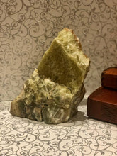 Load image into Gallery viewer, Green Calcite Piece