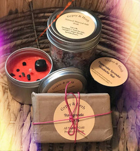 Womens' Gift Baskets