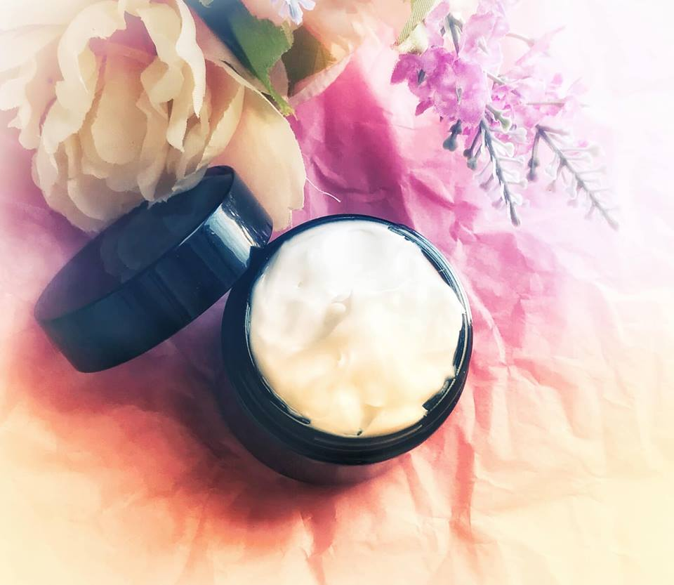 Game Changer Anti Aging Face Cream