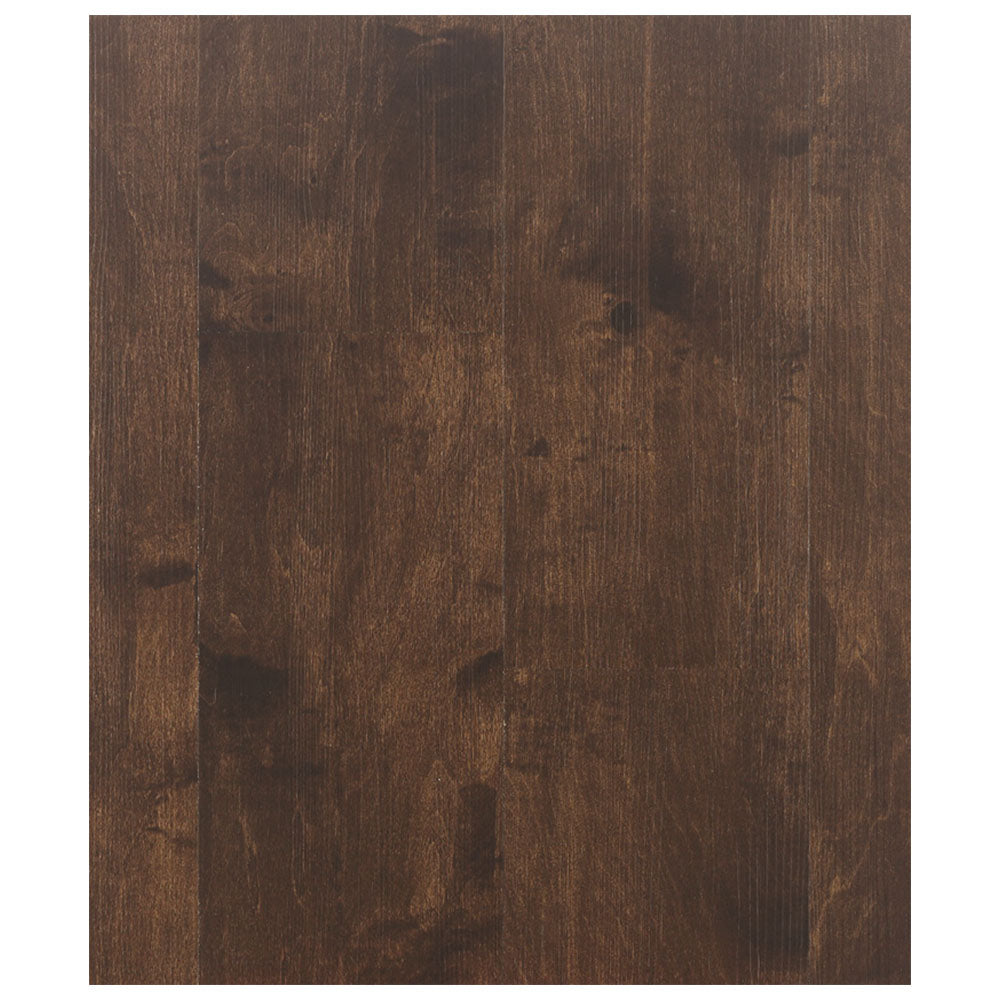 Black Walnut - 7-in WPC Flooring