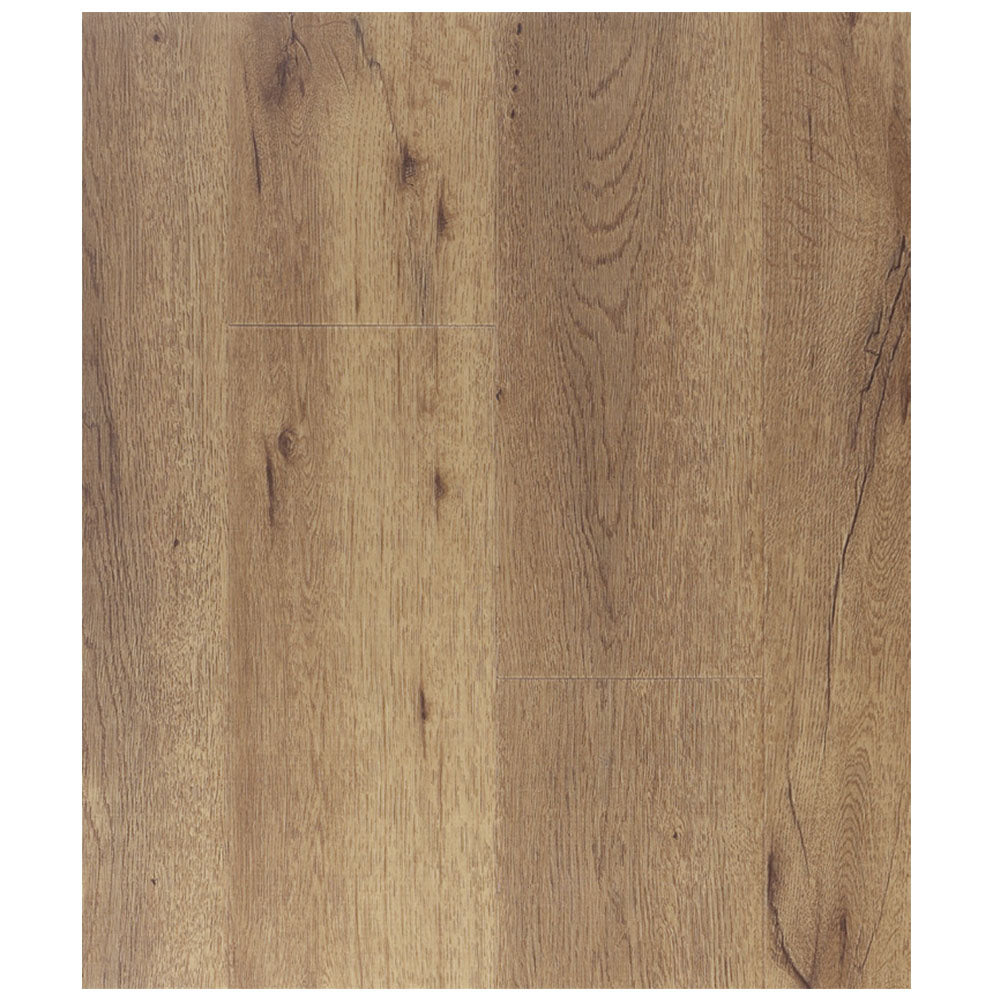 Fawn Oak - 7-in WPC Flooring