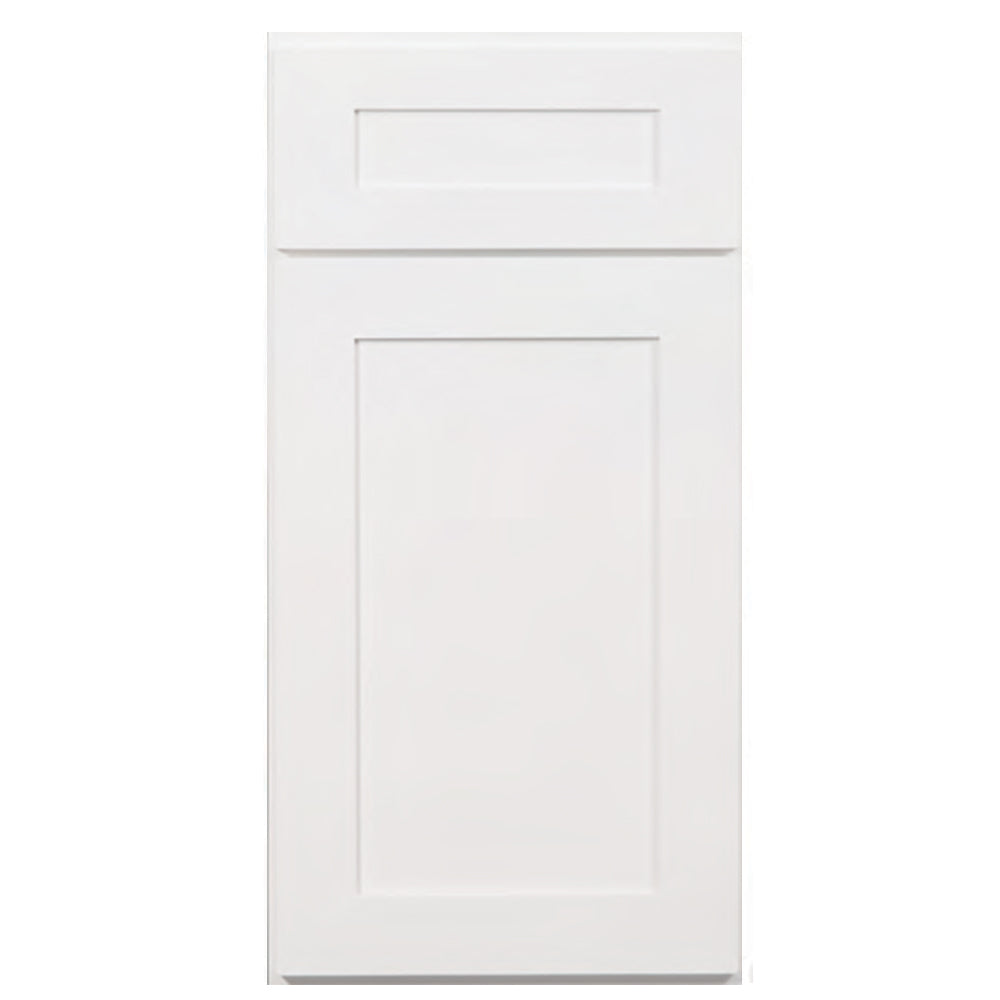 White - RTA Cabinetry