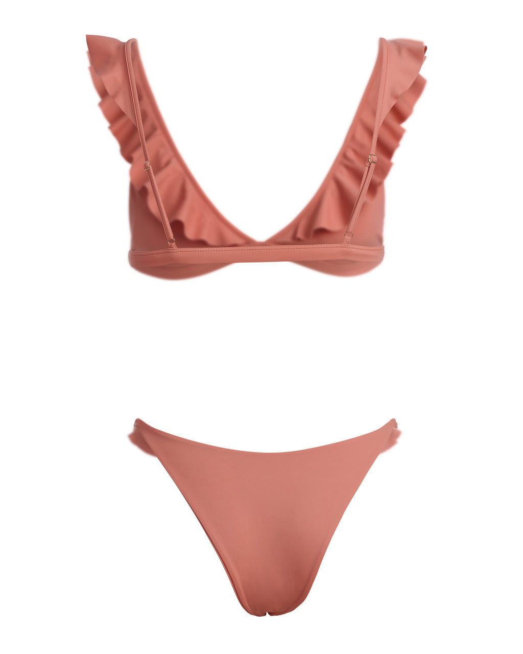 THE AMPOLLA BOTTOM - PINK BLUSH