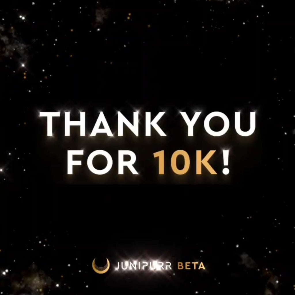 THANK YOU FOR 10K!!!