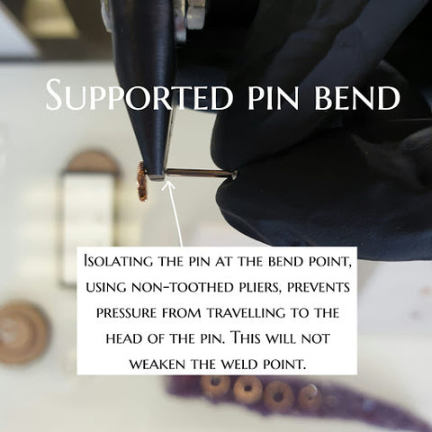 Supported Bend