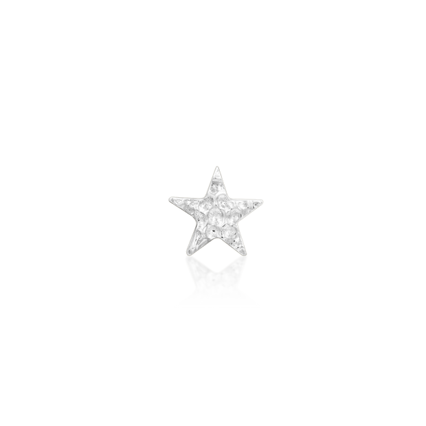 Hammered Star