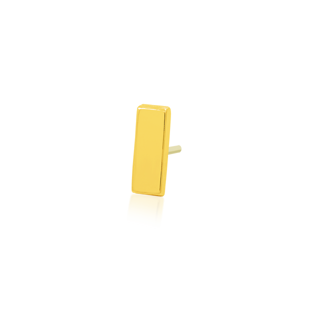 Gold Bar - Junipurr Jewelry