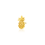 Gold Pineapple - Junipurr Jewelry