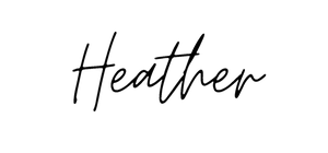 Heather Clothing