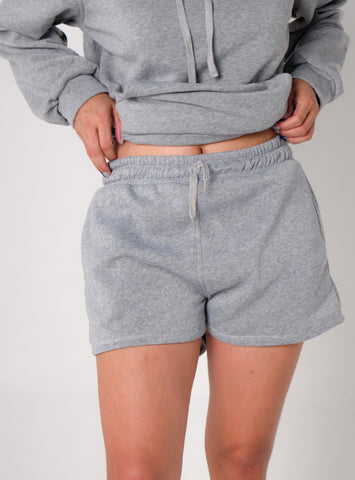 Play The Game - Jogger Shorts