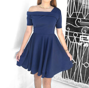Sienna Swing Dress