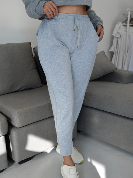 On The Go - Basic Jogger Pants