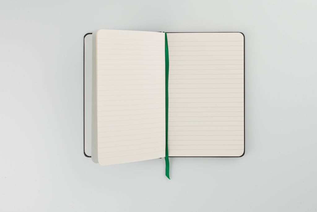 The Luxury Leather Notebook Dexter