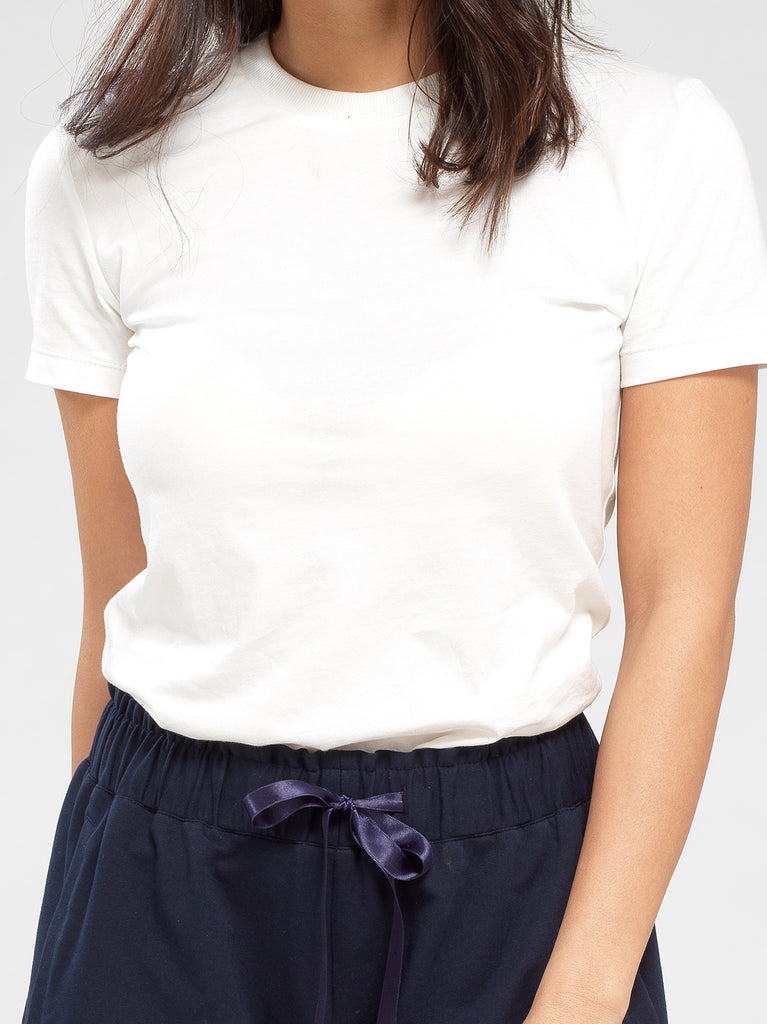 Women's Loungewear Perfect White Tee