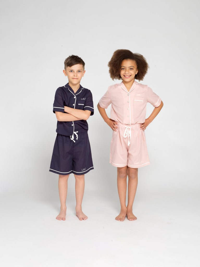 Blossom Children's Pyjamas