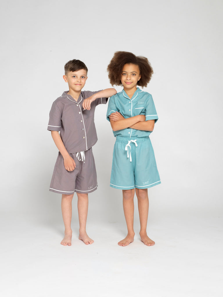 Personalised Children's Pyjamas