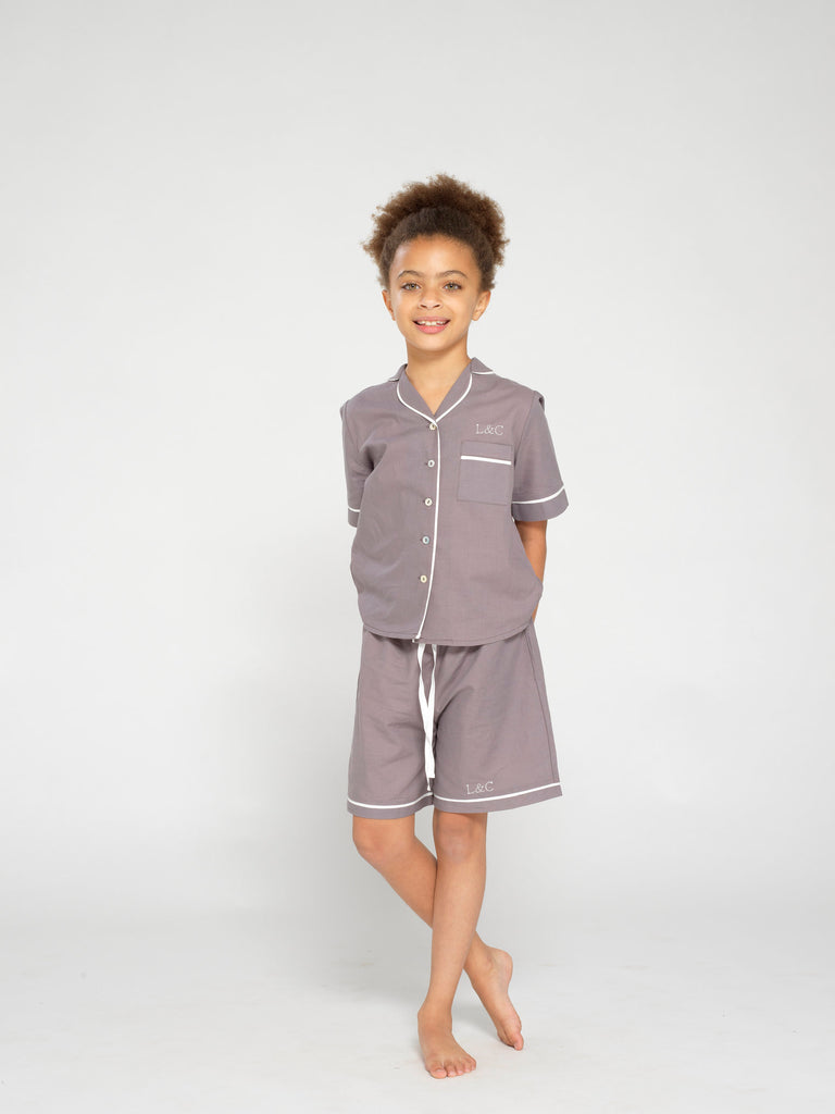 Sable Children's Pyjamas