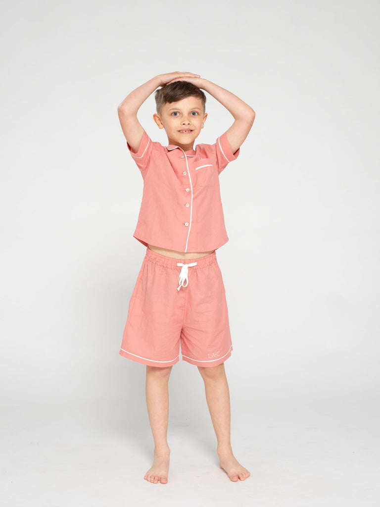 Dusk Children's Pyjamas
