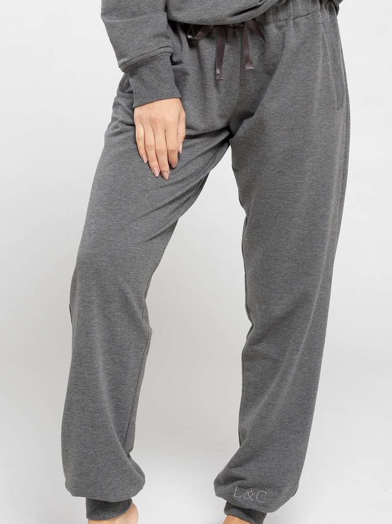 Personalised Women's Loungewear Joggers