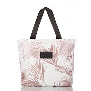 Day Tripper Bag/Day Palms